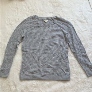 Grey Sonoma Sweater